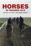 Horses in Training 2018