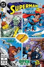 Superman (1986-) #41