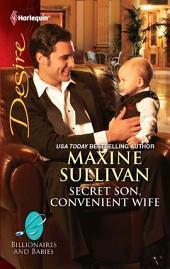 Secret Son, Convenient Wife