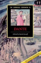 The Cambridge Companion to Dante: Edition 2