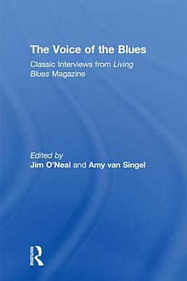 The Voice of the Blues PDF
