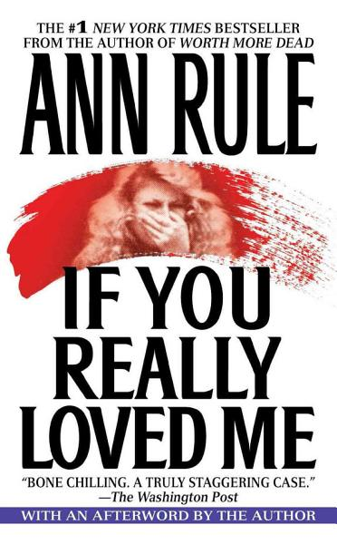 Download If You Really Loved Me Book
