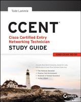 CCENT Study Guide PDF