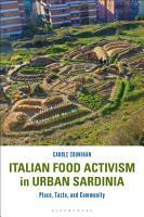 Italian Food Activism in Urban Sardinia PDF