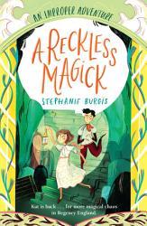 A Reckless Magick Book PDF