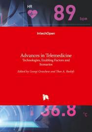 Advances in Telemedicine PDF