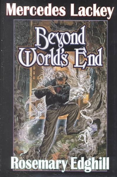 Download Beyond World S End Book