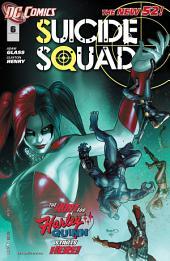 Suicide Squad (2011- ) #6