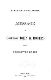 Washington Public Documents: Volume 1