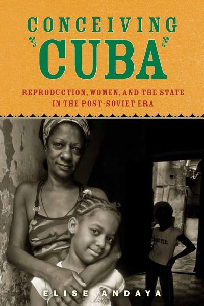 Download Conceiving Cuba Book
