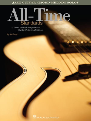 All Time Standards  Songbook