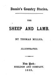 The Sheep and the Lamb