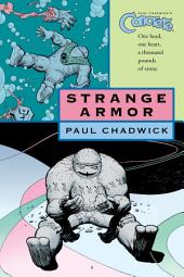 Concrete vol. 6: Strange Armor: Volume 6