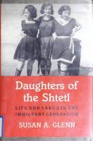 Daughters of the Shtetl PDF