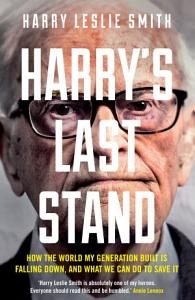 Harry s Last Stand Book