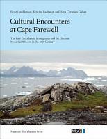 Cultural Encounters at Cape Farewell PDF