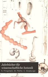 Jahrbücher für wissenschaftliche Botanik: Band 35