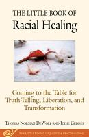 The Little Book of Racial Healing PDF
