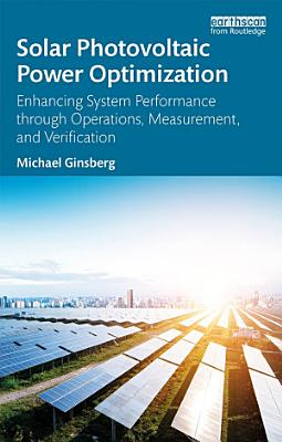 Solar Photovoltaic Power Optimization
