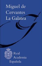 La Galatea (Epub 3 Fijo)