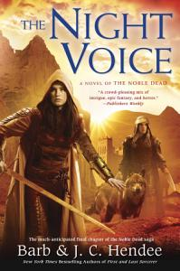 The Night Voice Book