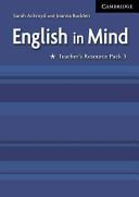 English in Mind Level 5 Teacher s Resource Pack PDF