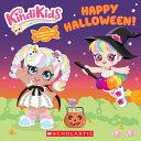 Happy Halloween   Kindi Kids