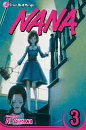 Nana: Volume 3