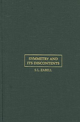 Symmetry and Its Discontents PDF