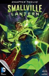 Smallville: Lantern #12