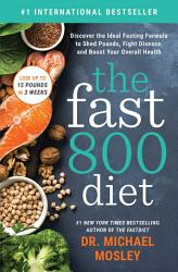 The Fast800 Diet Book PDF