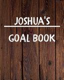 Joshua S Goal Book Book PDF