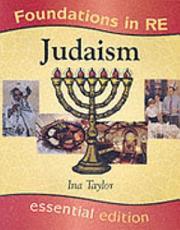 Judaism Essential Edition