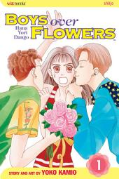 Boys Over Flowers: Volume 1