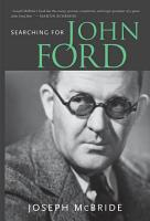 Searching for John Ford PDF