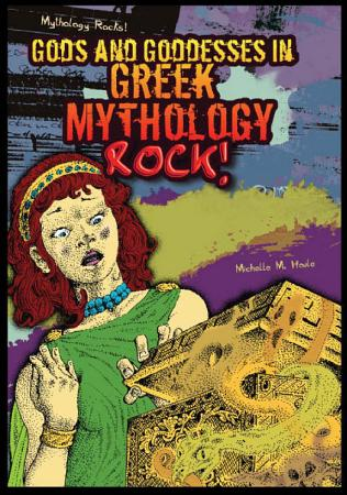 Gods and Goddesses in Greek Mythology Rock  PDF