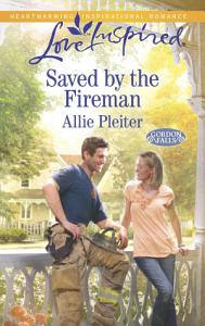 Saved by the Fireman Book