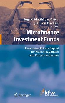 Microfinance Investment Funds PDF