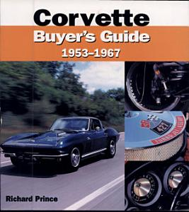 Corvette Buyers Guide  1953 1967 PDF