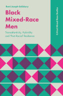 Black Mixed-Race Men