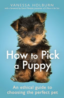 How to Pick a Puppy PDF