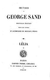 Oeuvres complètes de George Sand: Volume6