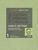 Legends in Consumer Behavior: James R. Bettman