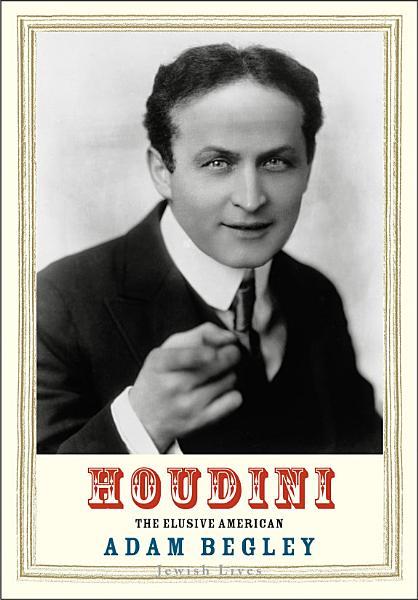 Download Houdini Book