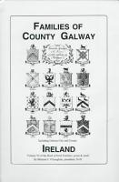 The Families of County Galway  Ireland PDF