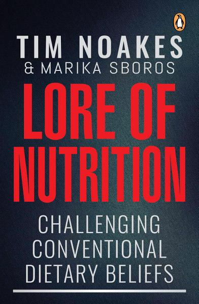 Lore of Nutrition PDF