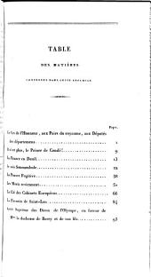 Guizot collection of pamphlets: Volume 61