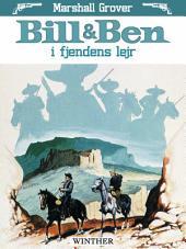 Bill og Ben i fjendens lejr