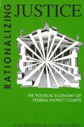 Rationalizing Justice Book PDF