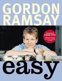 Gordon Ramsay Makes It Easy Book